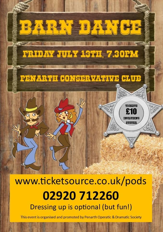 Penarth Conservative Club
